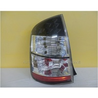 suitable for TOYOTA PRIUS SERIES 1- HATCH 8/03>7/09 - PASSENGER - LEFT SIDE TAIL LIGHT - STANLEY 47-13L