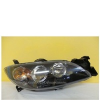MAZDA 3 BK - 1/2004 to 3/2009 - 4DR SEDAN - DRIVER - RIGHT SIDE HEAD LIGHT INDICATOR - STANLEY P2690