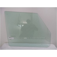 LAND ROVER DISCOVERY 2 - 3/1999 to 11/2004 - 4DR WAGON - DRIVERS - RIGHT SIDE FRONT DOOR GLASS