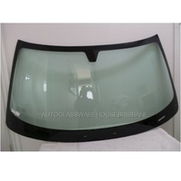 CHRYSLER 300C - 11/2005 to 12/2011 - 4DR SEDAN/5DR WAGON - FRONT WINDSCREEN GLASS