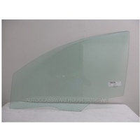 CHERY J3 M1X - 9/2011 to CURRENT - 5DR HATCH - LEFT SIDE FRONT DOOR GLASS