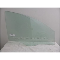 CHERY J3 M1X - 9/2011 to CURRENT - 5DR HATCH - RIGHT SIDE FRONT DOOR GLASS
