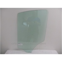 FORD TRANSIT CUSTOM 2/2014 TO CURRENT - SWB/LWB VAN - PASSENGERS - LEFT SIDE FRONT DOOR GLASS