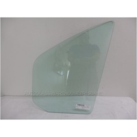 FORD TRANSIT CUSTOM LWB/SWB - 2/2013 to CURRENT - LEFT SIDE FRONT QUARTER GLASS