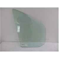 FORD TRANSIT CUSTOM LWB/SWB - 2/2013 to CURRENT - RIGHT SIDE FRONT QUARTER GLASS