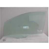 FORD ECOSPORT BK - 12/2013 to CURRENT - 4DR SUV - LEFT SIDE FRONT DOOR GLASS