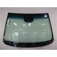 HOLDEN CRUZE JG/JH - 5/2009 to 12/2016 - SEDAN/HATCH/WAGON - FRONT WINDSCREEN GLASS - NEW (COVER HOLDER,MIRROR BUTTON,SOLAR CONTROL)-1458 x 920