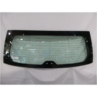 HOLDEN CAPTIVA CG - 9/2006 to 2/2011 - 5DR WAGON - REAR SCREEN GLASS