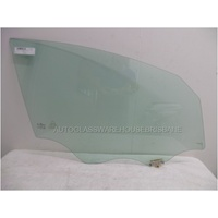 KIA RONDO - 6/2013 TO CURRENT - 4DR WAGON - RIGHT SIDE FRONT DOOR GLASS