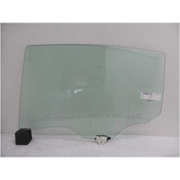 MAZDA 6 GJ - 12/2012 to - 4DR SEDAN - LEFT SIDE REAR DOOR GLASS