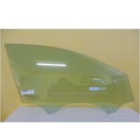 VOLKSWAGEN GOLF VII - 4/2013 to CURRENT - 5DR HATCH - RIGHT SIDE FRONT DOOR GLASS