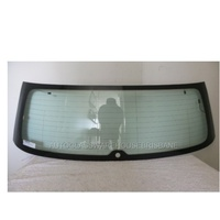 VOLKSWAGEN GOLF VII - 4/2013 TO CURRENT - 5DR HATCH - REAR WINDSCREEN GLASS