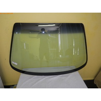 DAEWOO LANOS - 8/1997 to 1/2004 - 3DR/5DR HATCH/SEDAN - FRONT WINDSCREEN GLASS