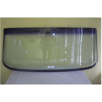 FORD FALCON XK/XL/XM/XP - 1/1960 to 1/1965 - SEDAN/WAGON/UTE/PANELVAN - FRONT WINDSCREEN GLASS
