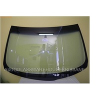 FORD FALCON BA-BF - 9/2002 to 1/2008 - 4DR SEDAN - FRONT WINDSCREEN GLASS