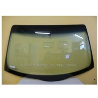 FORD TERRITORY SX/SY/SY2 - 5DR WAGON 5/04>CURRENT - FRONT WINDSCREEN
