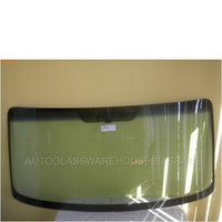 FORD TRANSIT VE/ VF/ VG - VAN 4/94 to 9/00  - FRONT WINDSCREEN GLASS