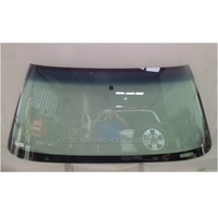 GMC YUKON 2000 to 2006 - 4DR UTE - FRONT WINDSCREEN GLASS (1760 X 736 GLUE IN)