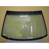 HOLDEN BARINA MF/MH - 1/1989 to 4/1994 - 3DR HATCH - FRONT WINDSCREEN GLASS