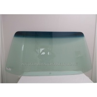 HOLDEN COMMODORE VB/VC/VH/VK - 11/1978 to 2/1986 - SEDAN/WAGON - FRONT WINDSCREEN GLASS