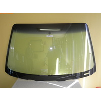 HOLDEN STATESMAN WH/WK/WL - 6/1999 to 4/2003 - 4DR SEDAN - FRONT WINDSCREEN GLASS
