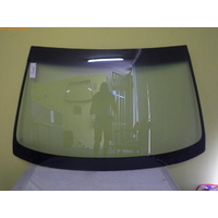 HYUNDAI ELANTRA XD - 10/2000 to 8/2006 - SEDAN/HATCH - FRONT WINDSCREEN GLASS