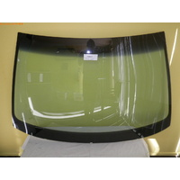 HYUNDAI LANTRA SEDAN/WAGON 8/95 to 7/00 J2 4DR SED/WAG FRONT WINDSCREEN GLASS