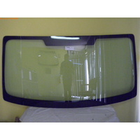 IVECO DAILY - 8/1995 to 2002 - VAN - FRONT WINDSCREEN GLASS
