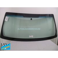 JEEP CHEROKEE KJ -  9/2001 TO 3/2006 - 4DR WAGON - FRONT WINDSCREEN GLASS