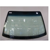 KIA MENTOR KNAFB - 5/1998 to 4/2000 - 4DR SEDAN/5DR HATCH - FRONT WINDSCREEN GLASS