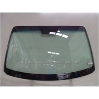 KIA SORENTO JC - 2/2003 to 8/2009 - 5DR WAGON - FRONT WINDSCREEN GLASS