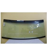 AND ROVER DISCOVERY DISCO 1 - 3/1990 to 3/1994 - 4DR WAGON - FRONT WINDSCREEN GLASS