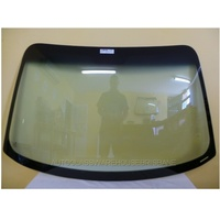 LAND ROVER FREELANDER - 8/1998 to 12/2006 - 3DR/4DR SUV - FRONT WINDSCREEN GLASS