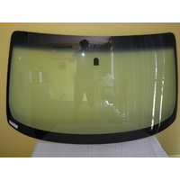 MAZDA 626 GF - 8/1997 to 8/2002 - 4DR SEDAN/5DR HATCH - FRONT WINDSCREEN GLASS
