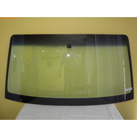 MITSUBISHI PAJERO NM/NP/NS/NT/NW - 5/2000 > CURRENT - 4DR WAGON - FRONT WINDSCREEN GLASS
