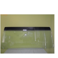 MITSUBISHI STARWAGON L300 4/1980 to 9/1986  FRONT WINDSCREEN GLASS