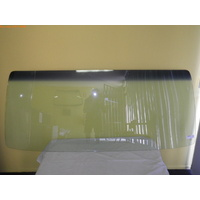 MITSUBIHI CANTER FE800 - FUSO - 1/2005 to CURRENT - WIDE CAB TRUCK  - FRONT WINDSCREEN GLASS