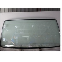 MITSUBISHI FIGHTER FK/FM SERIES - 10/1995 TO CURRENT - TRUCK - FRONT WINDSCREEN GLASS - 1930 X 857
