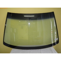 NISSAN PULSAR SEDAN/HATCH 10/91 to 9/95 4/5DR SED/HAT FRONT WINDSCREEN GLASS