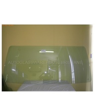 NISSAN UD MK240 NARROW CAB - 10/1995 to CURRENT - TRUCK - FRONT WINDSCREEN GLASS