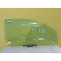 FORD KA TA/TB - 10/1999 to 12/2002 - 3DR HATCH - RIGHT SIDE - FRONT DOOR GLASS