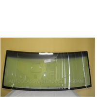 RANGE ROVER (GEN 1)  1/1970 to 12/1994 -  4WD WAGON  - FRONT WINDSCREEN GLASS