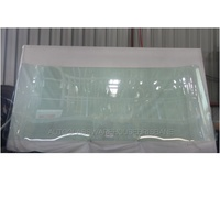 SCANIA 4 SERIES P124 - 1997 to 1/2005 - TRUCK - FRONT WINDSCREEN GLASS