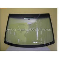 TOYOTA ECHO NCP10 - 10/1999 to 9/2005 - SEDAN/HATCH - FRONT WINDSCREEN GLASS