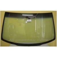 TOYOTA RAV4 20 SERIES - 7/2000 to 12/2005 - 3DR/5DR WAGON - FRONT WINDSCREEN GLASS