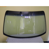 TOYOTA STARLET 90 SERIES - 3/1996 TO 1/1999 - 3/5DR HATCH - FRONT WINDSCREEN GLASS