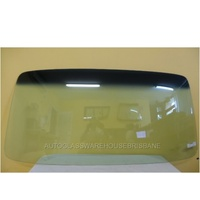 suitable for TOYOTA HIACE RH20/RH32 - 5/1977 to 12/1982 - VAN - FRONT WINDSCREEN GLASS