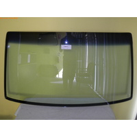 TOYOTA HIACE YH - 2/1983 to 10/1989 - VAN - FRONT WINDSCREEN GLASS