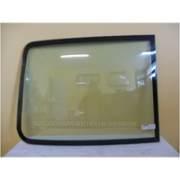 WESTERN STAR CONSTELLATION Narrow ceramic  2000 to 12/2011 - RIGHT SIDE - 1/2 FRONT WINDSCREEN GLASS