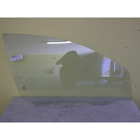 HOLDEN BARINA TK - 4/5DR SED 12/05>CURRENT - RIGHT SIDE FRONT DOOR GLASS